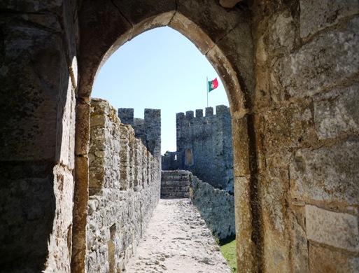 Castelo de Montemor-o-Velho2