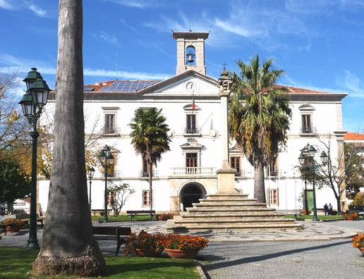 1. Fundão - camara municipal