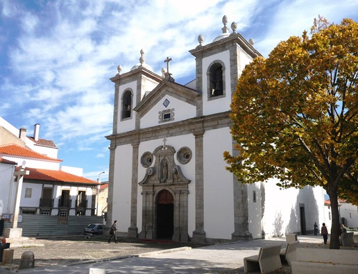 6. Fundão - Igreja Matriz