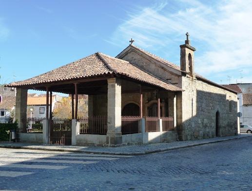 12. Fundão - capela de Santo Antonio