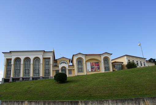 anadia - centro cultural