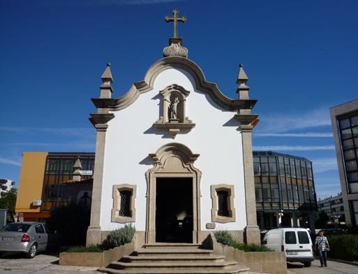 agueda - capela de são sebastião.2