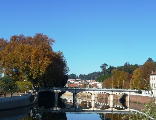 Agueda - ponte 1