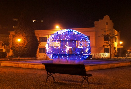 Agueda - Natal - Jardim Conde Sucena 1