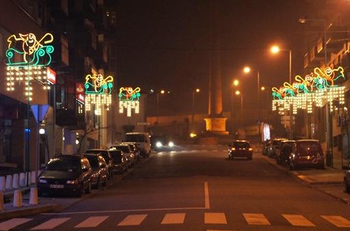 Agueda - Natal - rua 15 de setembro