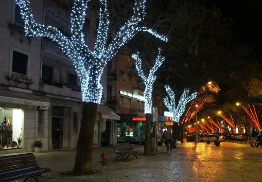 Alameda - Lisboa