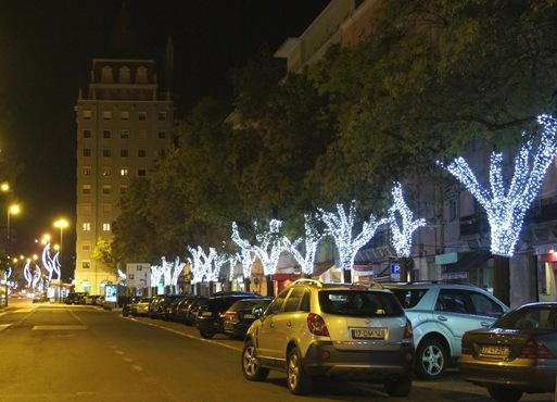 Alameda - Lisboa - 1
