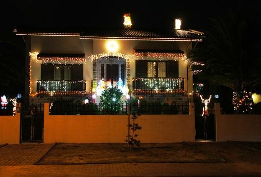 casa - Natal -  na N 234  em Barracão