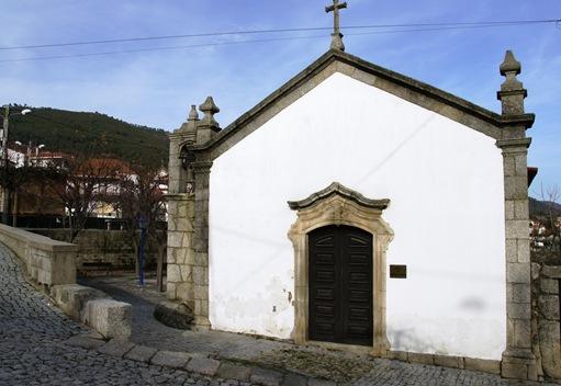 Alpedrinha - capela de Espirito Santo 1