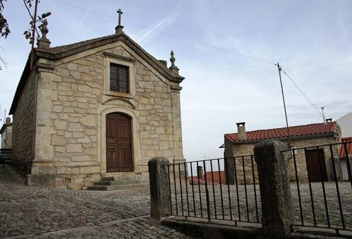 Castelo Novo - Igreja da Misericordia