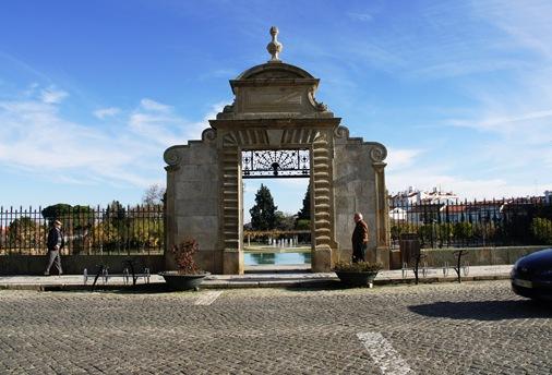 Castelo Branco - Parque da Cidade