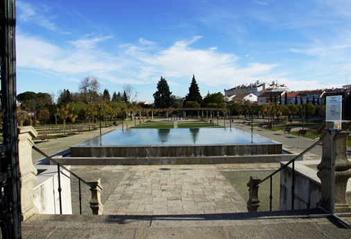 Castelo Branco - Parque da Cidade 1