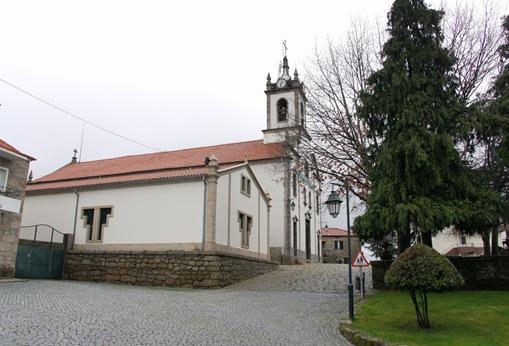 Belmonte - igreja matriz 2