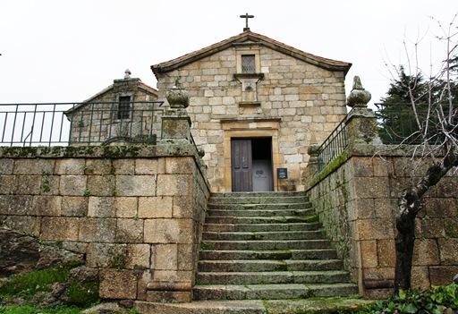 Belmonte - igreja de santiago e panteão dos cabrais