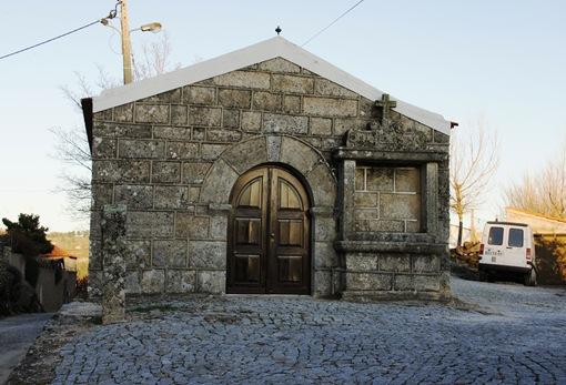 sortelha -  capela