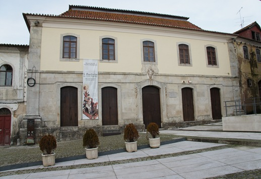 Pombal - Museu de Arte Popular Portuguesa - Praça Marques de Pombal 1