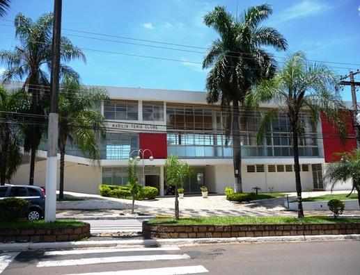 16. Marília Tenis Clube