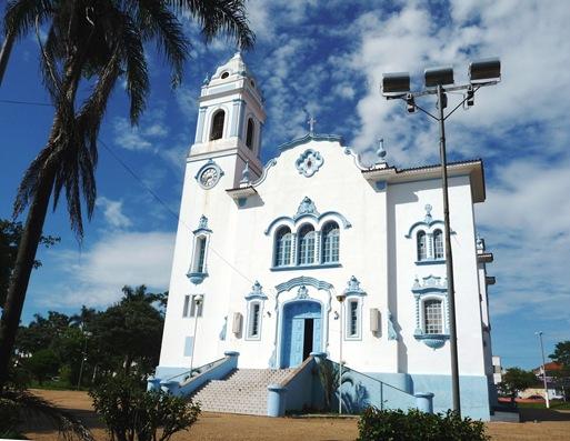 12. Igreja São Bento