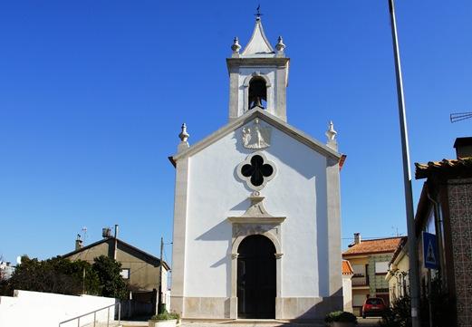 VAGOS - capela da misericordia 1