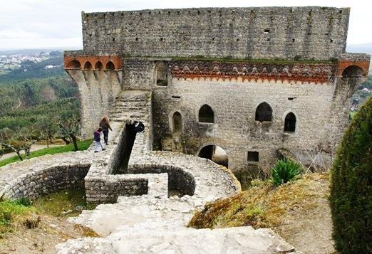 Ourém - Castelo 12