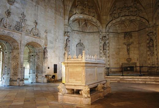 mosteiro dos Jeronimos -   alexandre herculano