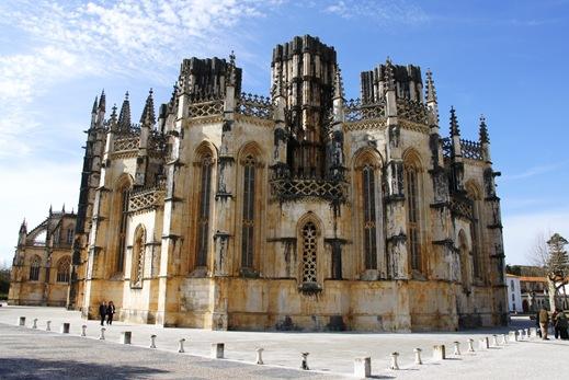 Batalha - Mosteiro de Santa Maria da Vitória 5