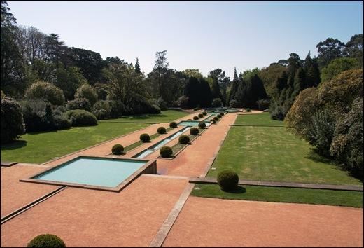 jardim serralves - porto - fonte1