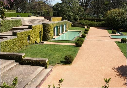 jardim serralves - fonte