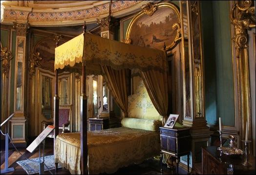 Palacio de Queluz -  Quarto D.Quixote
