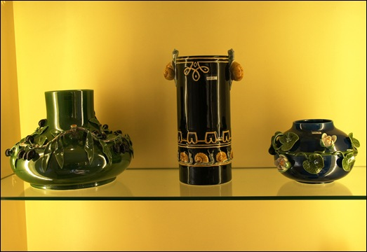 Ilhavo - Vista Alegre - loja da fabrica - vasos