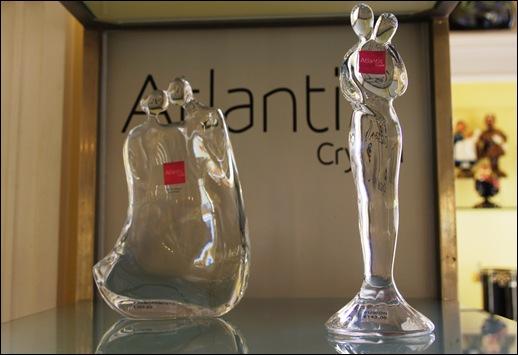 Ilhavo - Vista Alegre - loja da fabrica - peças Atlantis