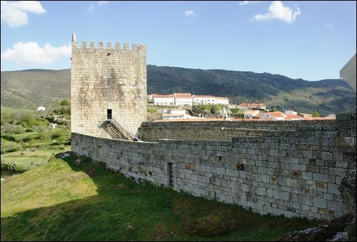 Linhares - castelo 9