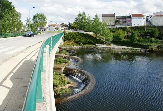 Sabugal - Glória Ishizaka - ponte sobre o rio côa 1