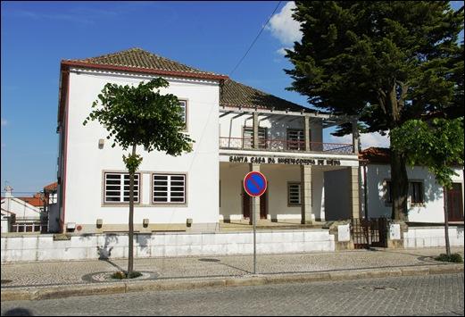 Mêda - Glória Ishizaka - santa casa de misericordia