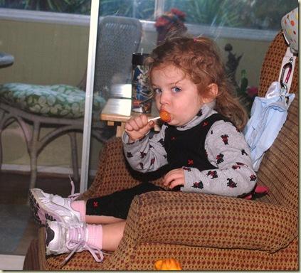 10-11 Keelie Candy