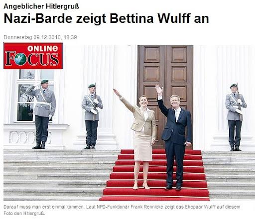 NaZionisten Barde Wulff