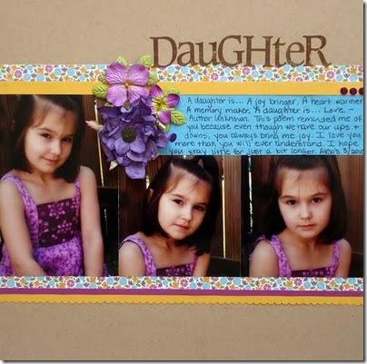 Heather GCD 2