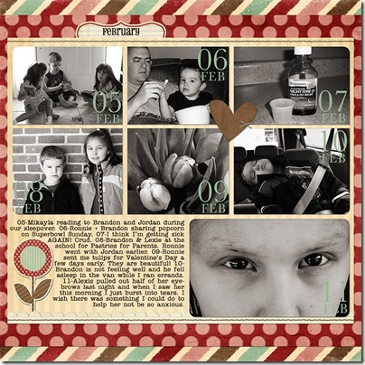 Week 6 (2-5-11to2-11-11)WEB