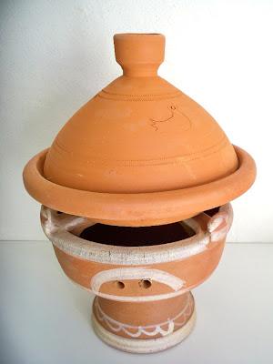 kanoun brasero terre cuite marocain plat tajine tagine. Black Bedroom Furniture Sets. Home Design Ideas