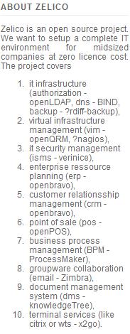 Software Livre e #ITIL - A Missão 5