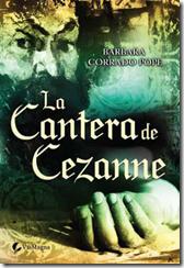 La cantera de Cezanne