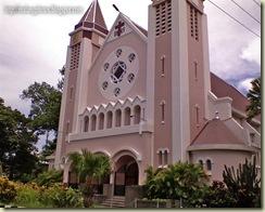 Gereja Ijen 1