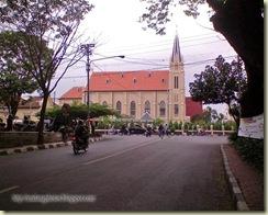 Gereja Kayutangan 4