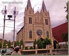 Gereja Kayutangan 2