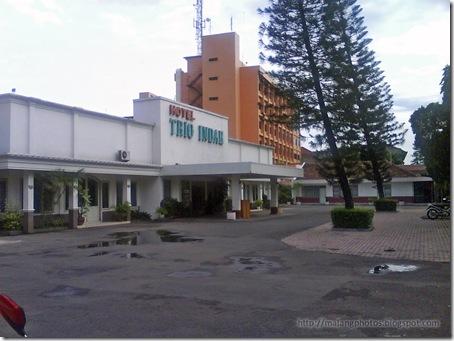 Hotel Trio Indah I 2