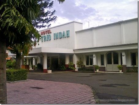 Hotel Trio Indah I 1