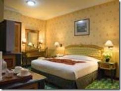 Gadjah Mada Hotel Room 2