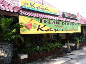 Malang New Kawi Guest House