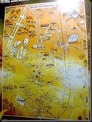 Malang Tempo Doeloe 2010 Map of Malang