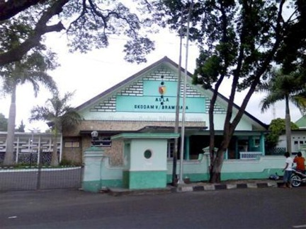 Aula SKODAM Brawijaya Malang